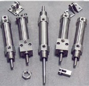 ss stainless cylinder group